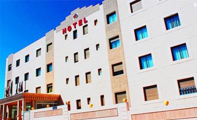 Rest Hills Hotel Amman
