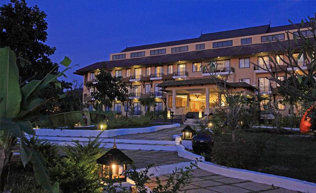 Amata Garden Resort