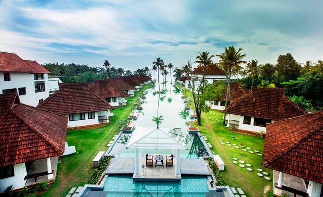 Aveda Resorts and Spa