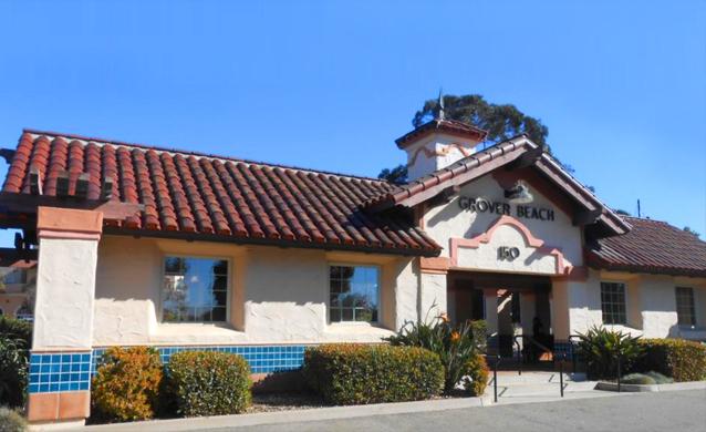 Holiday Inn Express Grover Beach Pismo Beach Area