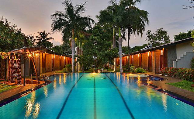 Hotel Chandrika