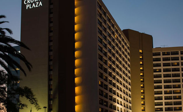 Crowne Plaza Los Angeles Airport