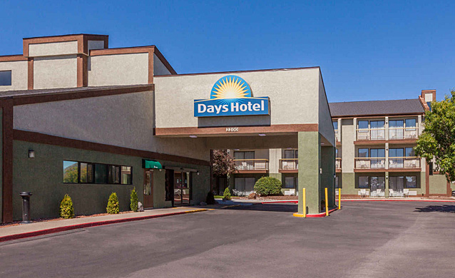 Days Hotel Flagstaff