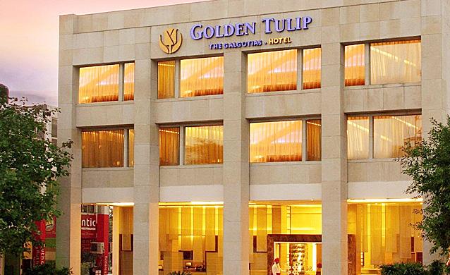 Golden Tulip Gurgaon