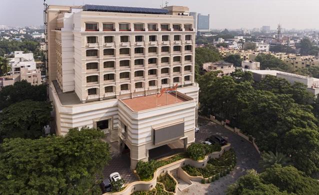 andra hotels in qatar