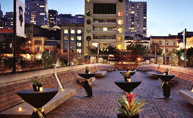 Hilton San Francisco Financial District (San Fracisco)