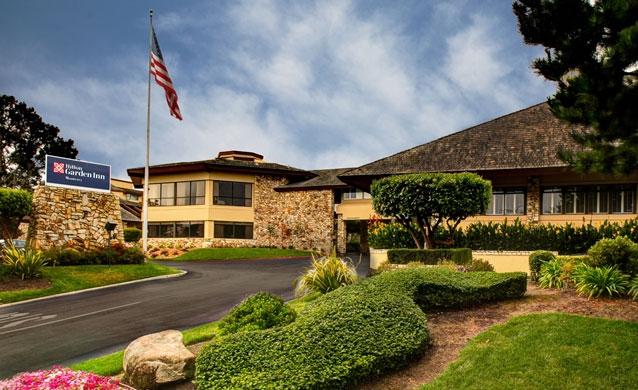 Hilton Garden Inn Monterey (Monterey)