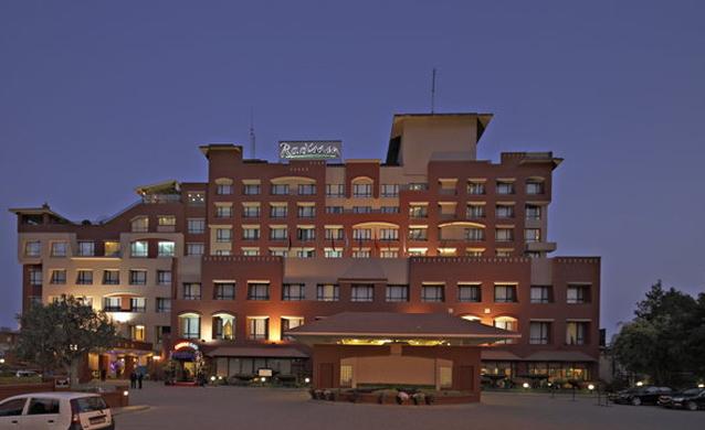 Hotel Radission
