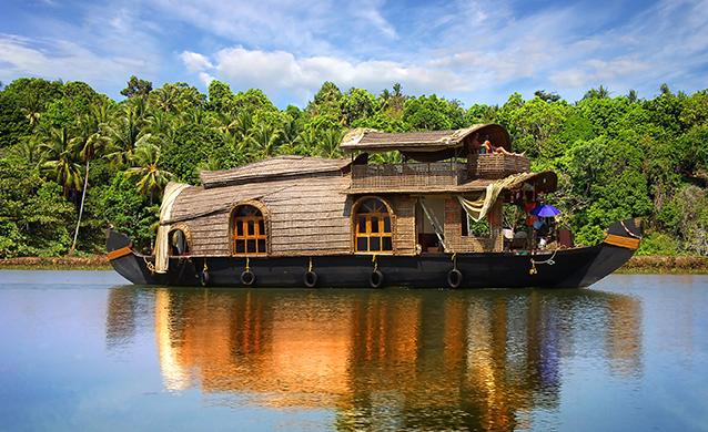 AC Dlx. House Boat