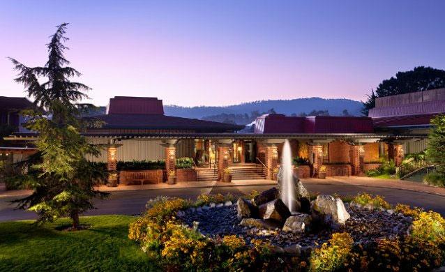 Hyatt Regency Monterey (California)