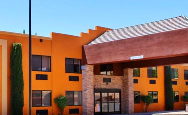 La Quinta Inn Sedona