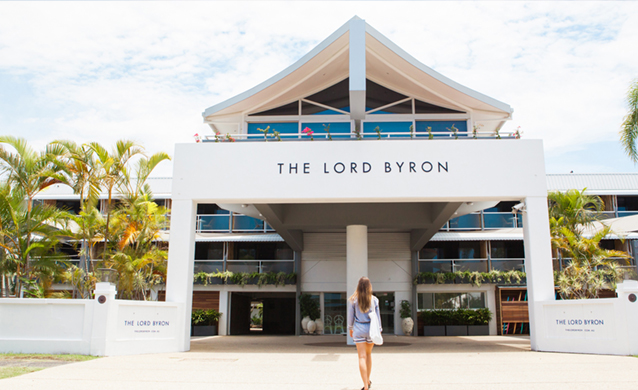 Lord Byron Resort