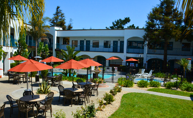Oxford Suites Pismo Beach (Pismo Beach)