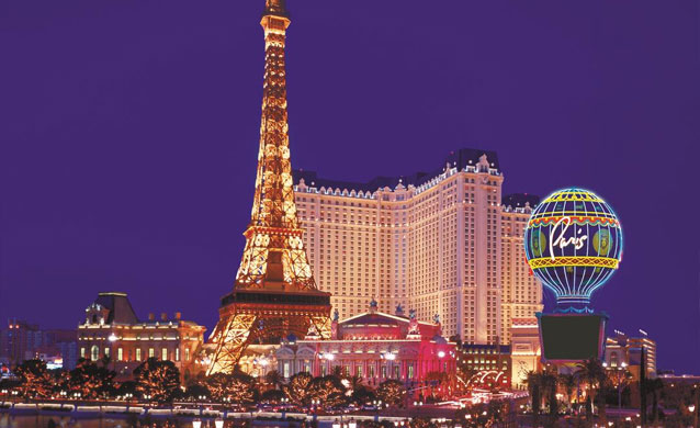 Paris Las Vegas (Las Vegas)