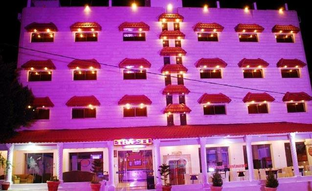 Petra Sella Hotel