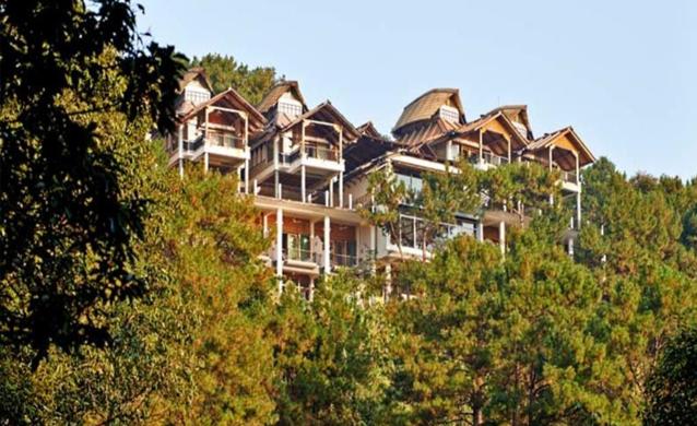 Ri Kynjai Hotel