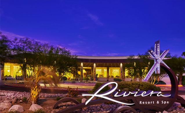 Riviera Palm Springs (Palm Springs)