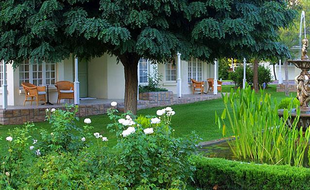 Rosenholf Country House