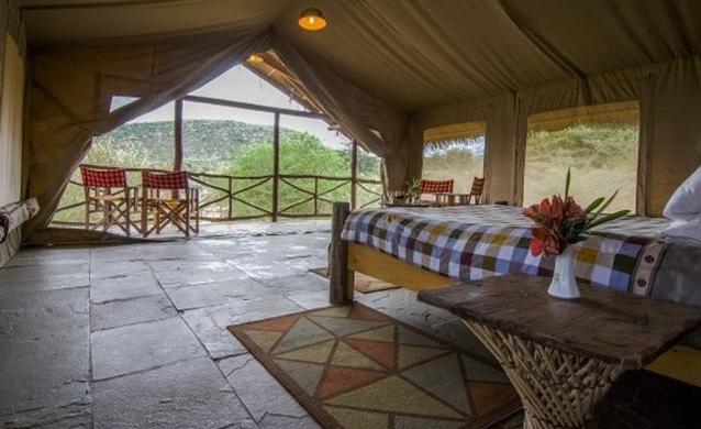Sentrim Mara Camp