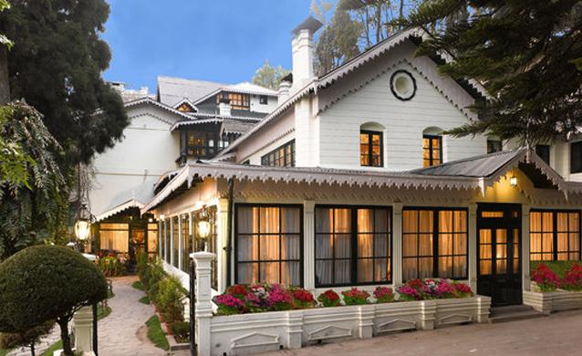 The Elgin Hotel Darjeeling