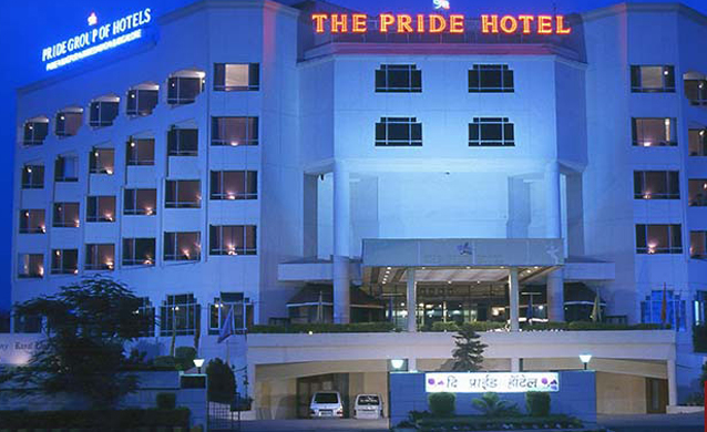 The Pride Nagpur
