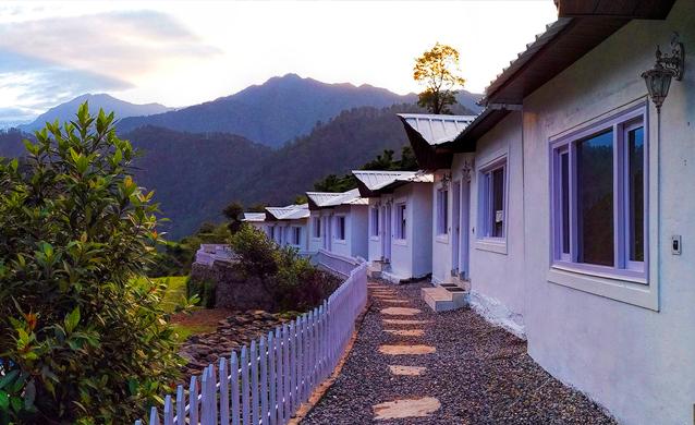 Villa Aadhya