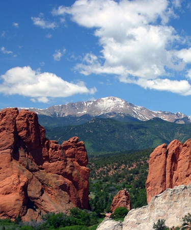 Colorado-Springs