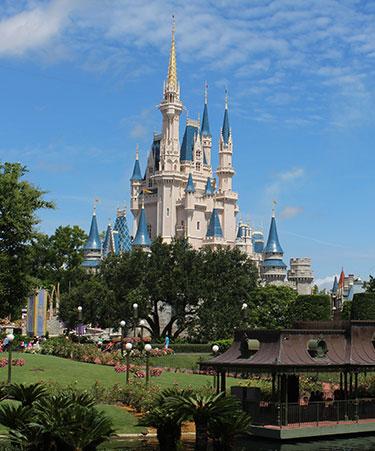 Disney-World-Resort,-Orlando