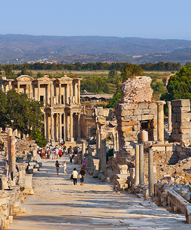 Ephesus Tour-01 best of turkey