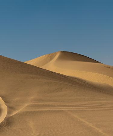 Qatar-Desert