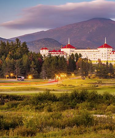 White-Mount-Bretton-Woods