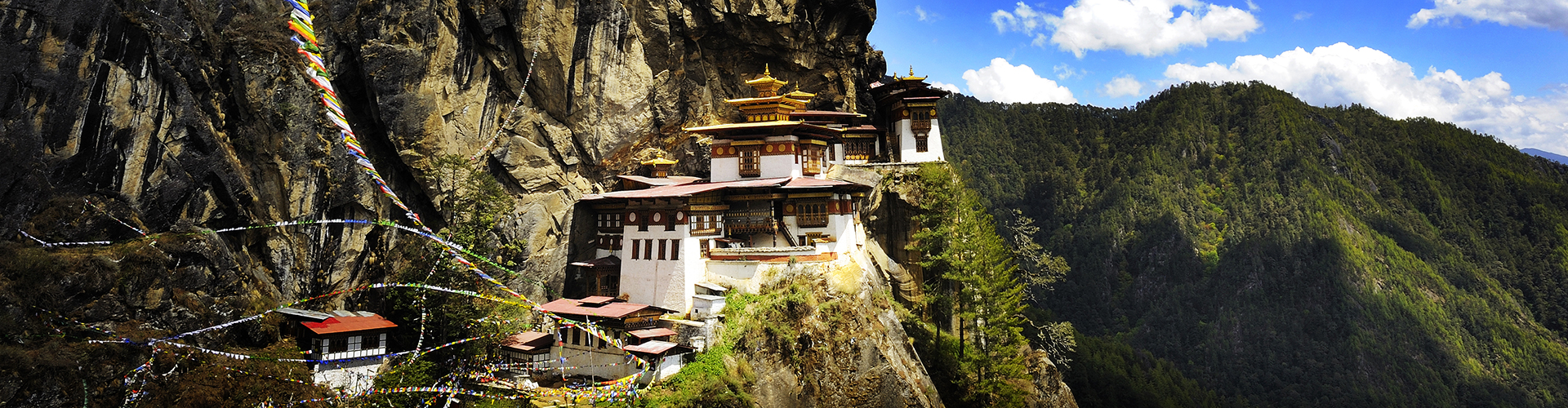 Nepal, Bhutan and Tibet