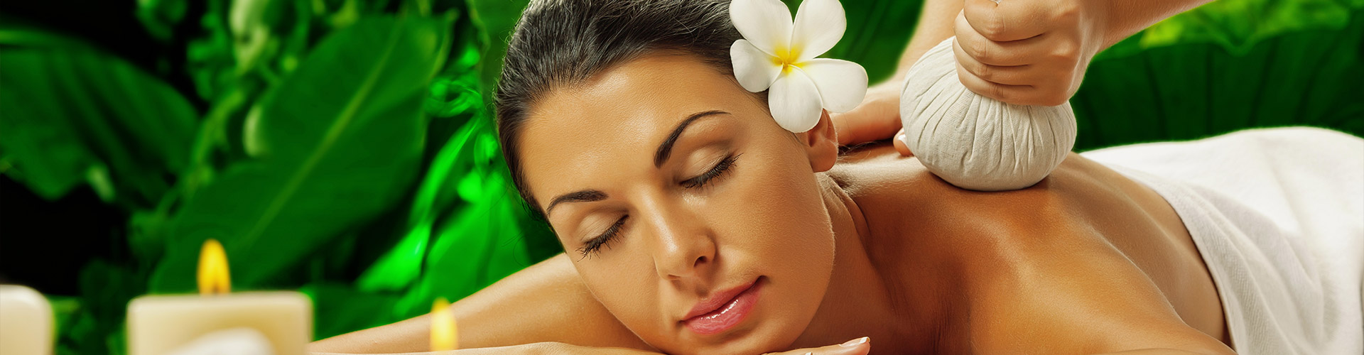 Ayurveda Spa and Wellness