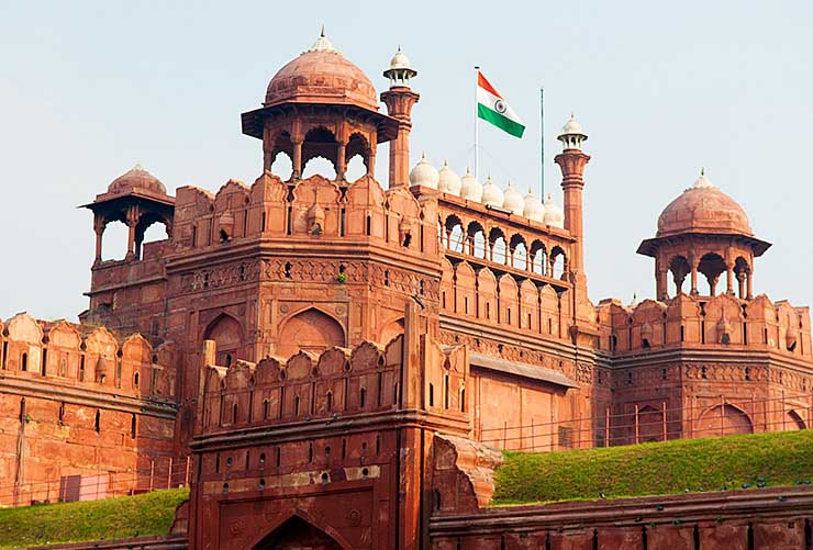 Southall Travel Tickets To India
