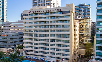 Perth holidays find latest offers on luxury perth for 189 st georges terrace perth