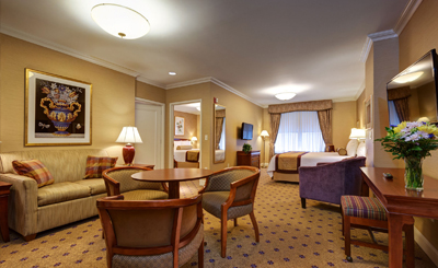 Wellington hotel deluxe double Wellesley Boutique Park Café Is Located Next To The Hotel And Is Popular Among Locals And Tourists Alike For Its Snacks As Well As For The Regular Breakfast Lunch And Dinner Doubletree By Hilton Wellington Hotel New York Hotels In New York Travel Trolley