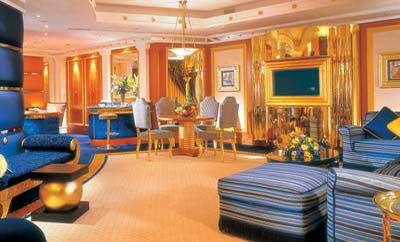 Burj Al Arab Jumeirah Best Deals On Hotels In Dubai