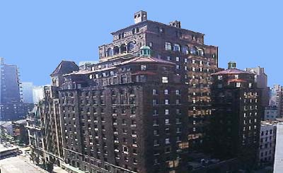 Nh Jolly Madison Towers Hotels In New York Travel Trolley