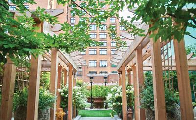 Soho Grand Hotel New York City Ny