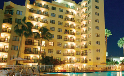 The Enclave Hotel & Suites Orlando - Travel Trolley - Hotel in