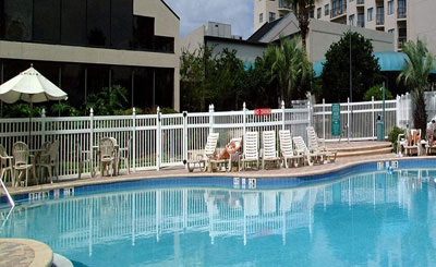The Enclave Hotel & Suites Orlando - Travel Trolley - Hotel