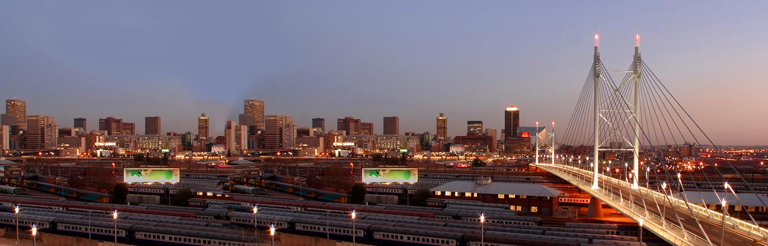 Flights To Johannesburg Compare Amp Book Tickets To
