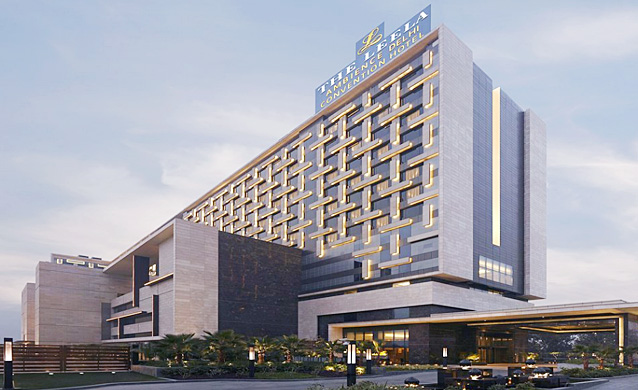 The Leela Convention Hotel Delhi