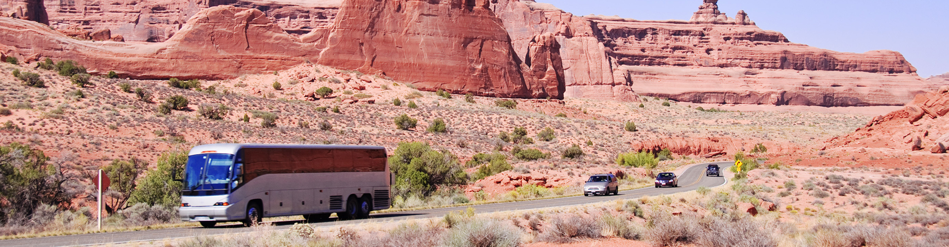 Escorted Motorcoach Tours