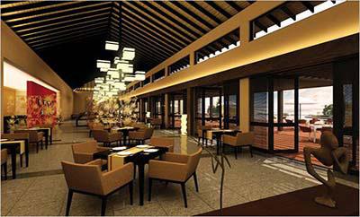 Centara Ceysands Resort and Spa - Sri Lanka Hotels - Travel