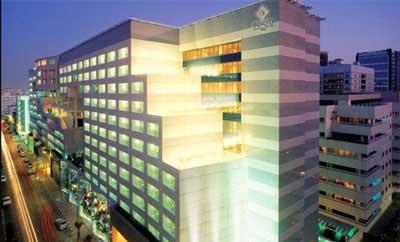 Jood Palace Dubai - United Arab Emirates Hotels - Dubai Hotels
