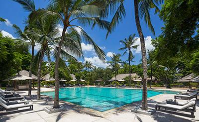 Melia Bali The Garden Villas Indonesia Hotels Travel Trolley