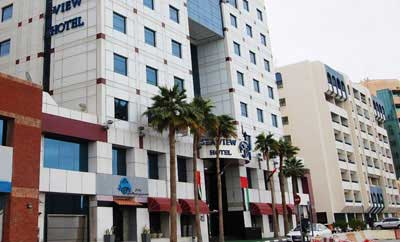 Best Deals Sea View Hotel Dubai United Arab Emirates
