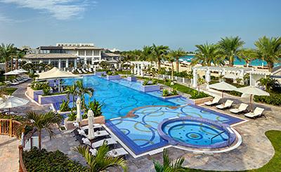 ST Regis Saadiyat Island Resort - Book Hotel Rooms and Suites